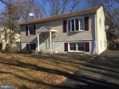 Cecil County Single Family Home For Sale: 128 Milestone Road