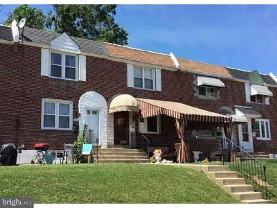 Delaware County Townhouse For Sale: 671 Rively Avenue