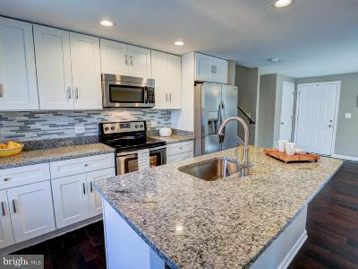 Prince Frederick Single Family Home For Sale: 4214 Cassell Boulevard