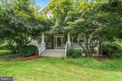 Mclean Rental For Rent: 8537 Georgetown Pike