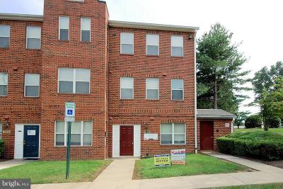 Fort Washington Condo Active Under Contract: 12815 Old Fort Road #1-105