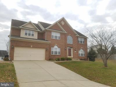 Fort Washington Single Family Home For Sale: 9811 Tribonian Drive