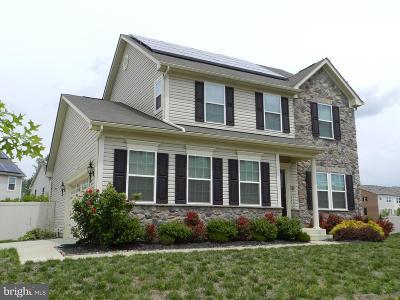 Waldorf Single Family Home For Sale: 5400 Doubleday Lane