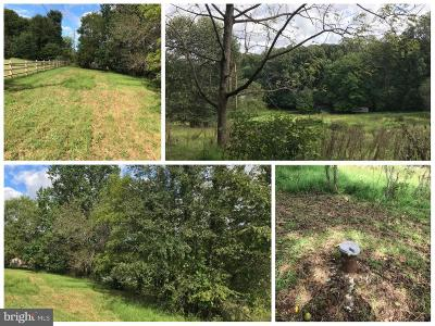 Mount Airy Residential Lots & Land For Sale: 4425 Highboro Drive