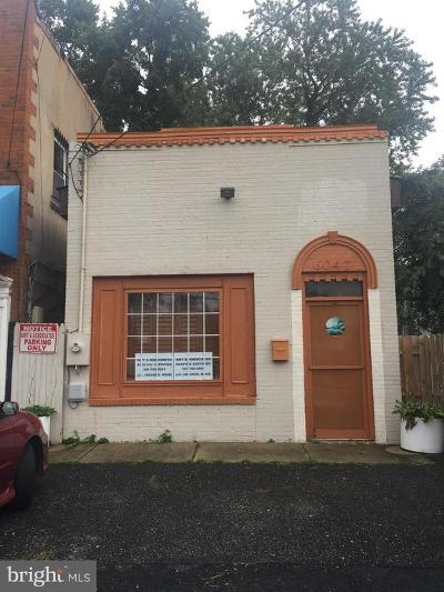 Anne Arundel County, Calvert County, Charles County, Prince Georges County, Saint Marys County Commercial For Auction: 6047 Central Avenue