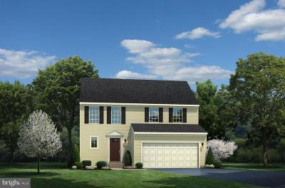 Boonsboro Single Family Home For Sale: 137 Monument Drive