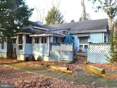 Arnold Single Family Home For Sale: 715 Hilltop Road