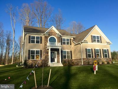 Prince Frederick Single Family Home For Sale: 292 Abbott Lane