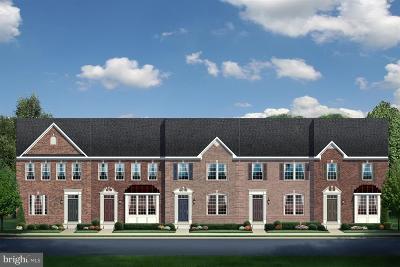Hanover Townhouse For Sale: 2718 Fredericksburg Road