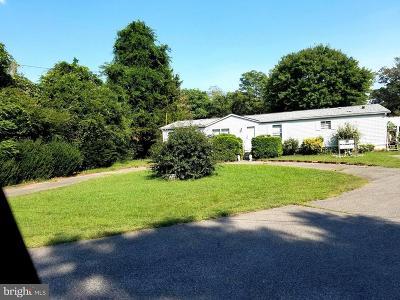 Saint Marys County Single Family Home For Sale: 30240 Memory Hill Lane