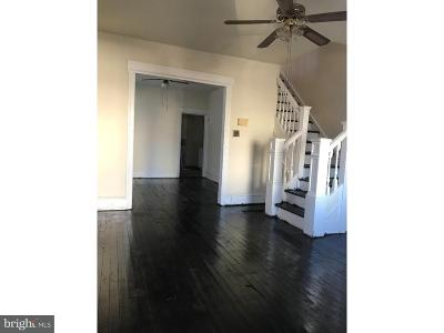 Camden Multi Family Home For Sale: 111 S 34th Street