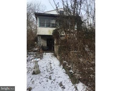 Birdsboro Single Family Home For Sale: 418 Lebanon Avenue