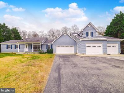 Saint Marys County Rental For Rent: 23650 Rocky Ridge Court