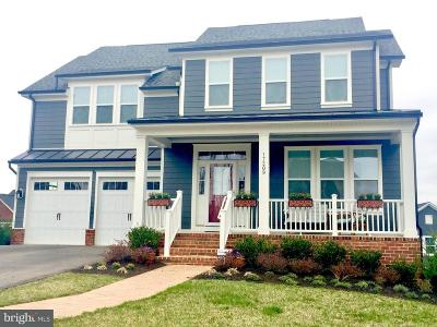 Dumfries Single Family Home For Sale: 17209 Flatstick Court