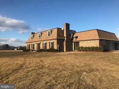 Fauquier County Single Family Home For Sale: 10031 Boteler Road