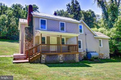 Purcellville Rental For Rent: 37291 Branchriver Road