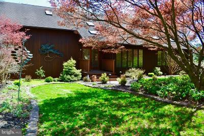Baltimore County Single Family Home For Auction: 14205 Greencroft Lane