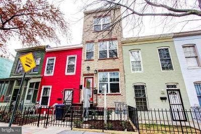 Rental For Rent: 707 18th Street NE #2