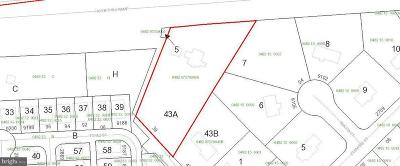 Fairfax Residential Lots & Land For Sale: 2839 Hideaway Road
