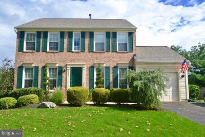 Eldersburg Single Family Home For Sale: 6355 Georgetown Boulevard