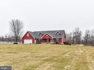 Rising Sun Single Family Home For Sale: 249 Walnut Garden Road