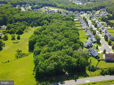 Frederick Residential Lots & Land For Sale: 10307 Benchmark Road