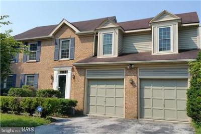 Beltsville Rental For Rent: 10906 Cherryvale Court