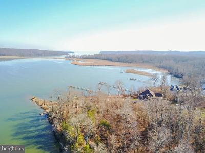 Fredericksburg City, Stafford County Residential Lots & Land For Sale: Hawks Nest