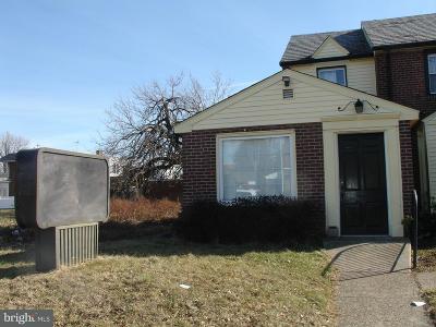 Mayfair, Mayfair (East), Mayfair (West) Single Family Home For Sale: 7937 Castor Avenue