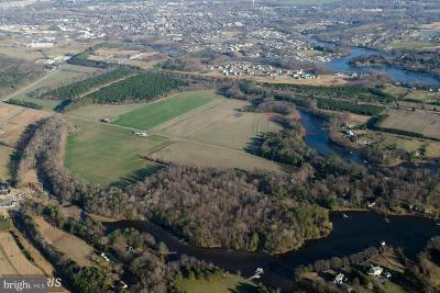 Easton Residential Lots & Land For Sale: 27991 Jarboe Drive