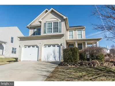 Perryville Single Family Home Under Contract: 106 Cove Point Way