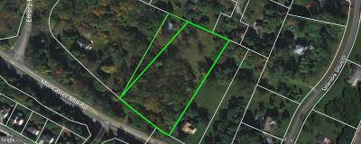 Rockville Residential Lots & Land For Sale: Muncaster Mill Road