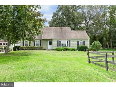 Single Family Home For Sale: 959 Monmouth Road