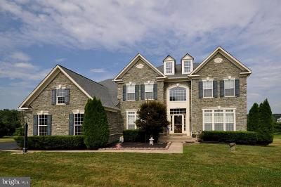 Warrenton Rental For Rent: 6876 Mill Valley Drive