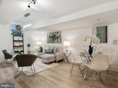 Petworth Condo For Sale: 700 Jefferson Street NW #106