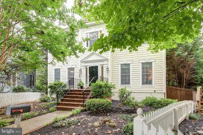 Gaithersburg Single Family Home For Sale: 108 Thurgood Street