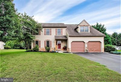 Spring Grove Single Family Home For Sale: 412 Monocacy Trail