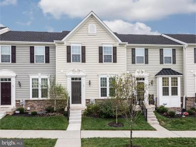 Spring City Townhouse For Sale: 13 Washington Square