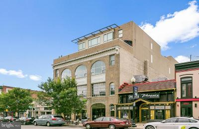 Adams Morgan Condo For Sale: 2424 18th Street NW #R2