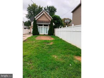 Lansdowne Single Family Home For Sale: 703 S Union Avenue