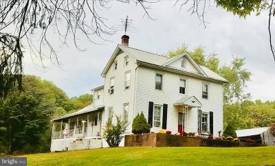 Boyds MD Single Family Home For Sale: $475,000