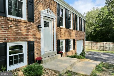 Mechanicsville Single Family Home For Sale: 39630 Mason Drive