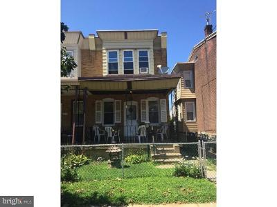 Tacony Single Family Home For Sale: 6716 Tulip Street