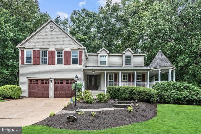 Herndon Single Family Home For Sale: 2946 Timber Wood Way