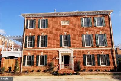 McLean Townhouse For Sale: 7024 Little Leaf Linden Lane