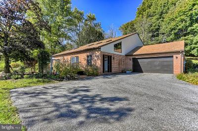 Dallastown Single Family Home For Sale: 256 S Franklin Street