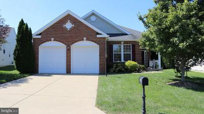 Dumfries Single Family Home For Sale: 3912 Solstice Lane