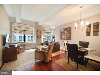 Rittenhouse Square Condo For Sale: 1500 Chestnut Street #13H