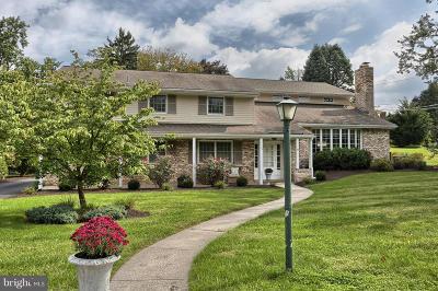 Hershey Single Family Home For Sale: 129 Para Avenue