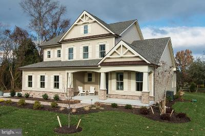 Clarksburg Single Family Home For Sale: 17 Lynwood Farm Court